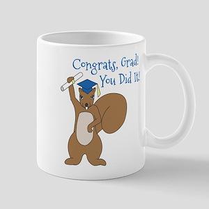 Congrats Mug