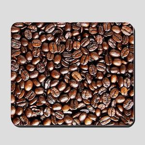 Multiple Coffee Beans  Mousepad