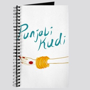 Punjabi Kudi Journal