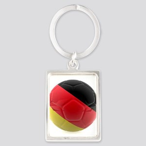 Germany world cup ball Keychains