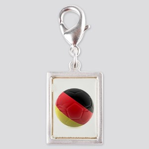 Germany World Cup Ball Charms