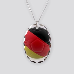 Germany world cup ball Necklace