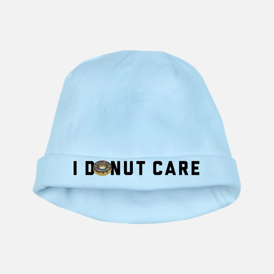 f0a74702a223a7 Donut Care Baby Hats & Baby Beanies for Toddlers