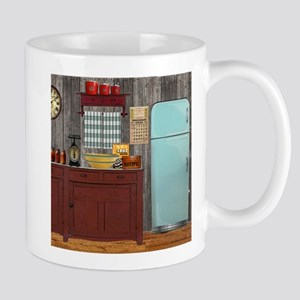 Country Kitchen 1 Mug