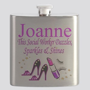 TOP SOCIAL WORKER Flask