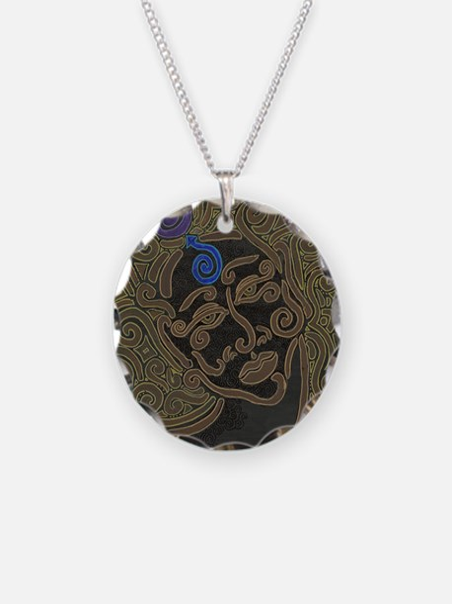 Enlightened Perception Necklace
