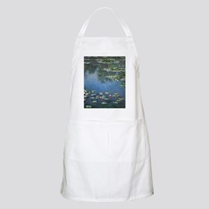 Waterlilies by Claude Monet Apron