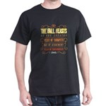 The Fall Feasts of Our Creator Dark T-Shirt