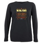 The Fall Feasts of Our C Plus Size Long Sleeve Tee