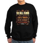 The Fall Feasts of Our Creator Sweatshirt (dark)
