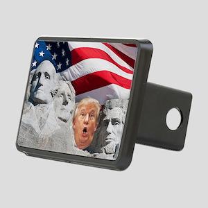 Mount Trumpmore - Trump Hitch Cover