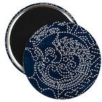 Sashiko-style Embroidery 2.25
