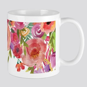 Plant a Garden and believe Mugs