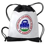 Vvwca Logo Drawstring Bag