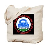 Vvwca Logo Tote Bag