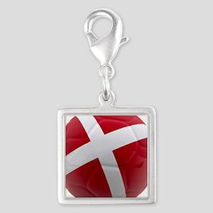 Denmark world cup ball Charms