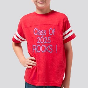 2025pinktrans Youth Football Shirt