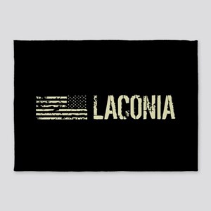 Black Flag: Laconia 5'x7'Area Rug