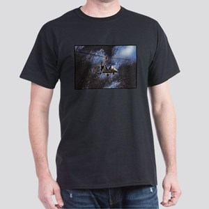 Gyrocopter in Space T-Shirt