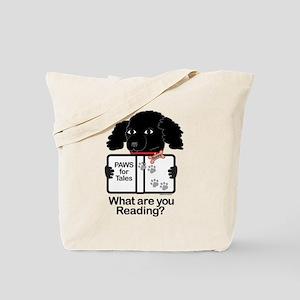 Sunny Puppy Tote Bag