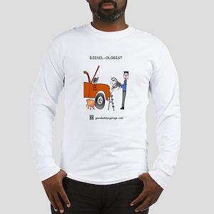 Dieselologist Long Sleeve T-Shirt