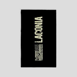 Black Flag: Laconia Area Rug