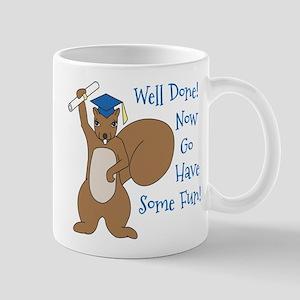 Well Done Mug