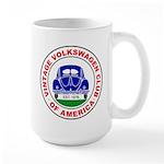 Vvwca Logo Mugs