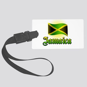 jamaica Luggage Tag