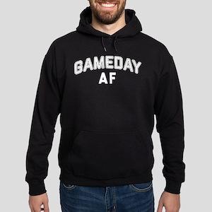 Game Day AF Hoodie (dark)