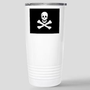 PIRATE! Travel Mug