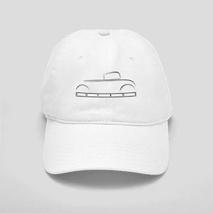 Coupe Cap