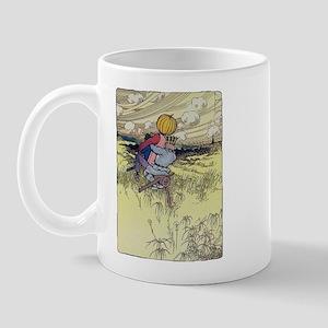 Jack Pumpkinhead #1 Mug