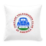 Vvwca Logo Everyday Pillow
