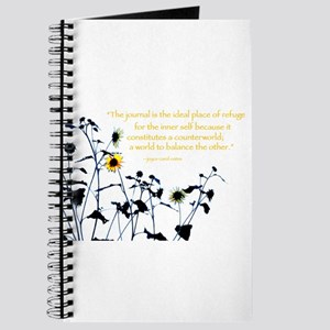Sunflowers Journal