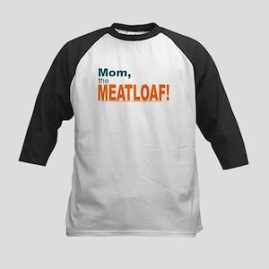 Mom, the Meatloaf! Baseball Jersey