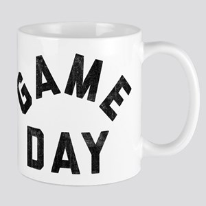 Game Day 11 oz Ceramic Mug