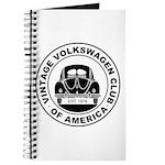 Vvwca Logo Journal