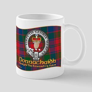 Donnachaidh Clan Mugs