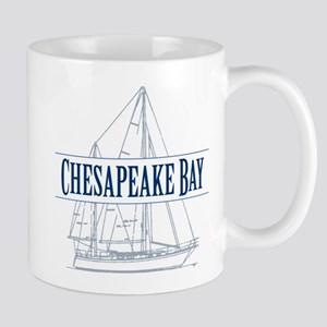 Chesapeake Bay - Mug