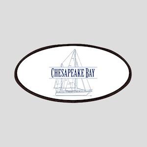 Chesapeake Bay - Patches