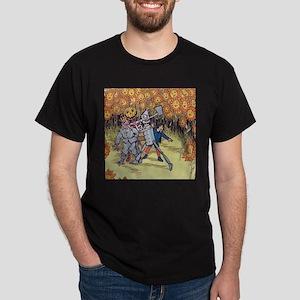 Jack Pumpkinhead #3 Dark T-Shirt