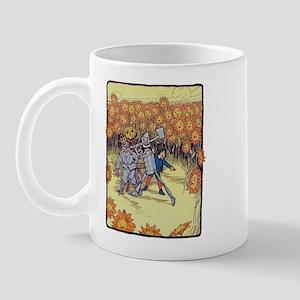 Jack Pumpkinhead #3 Mug