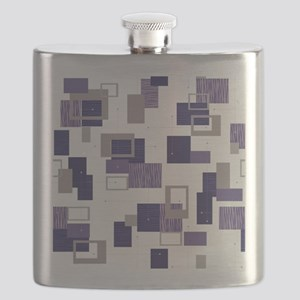 Makanahele Mid Century Modern 11 Flask