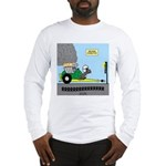 Turtle Dragster Long Sleeve T-Shirt