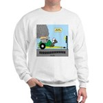 Turtle Dragster Sweatshirt