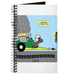 Turtle Dragster Journal