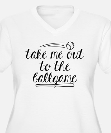 Take Me Out To Th T-Shirt
