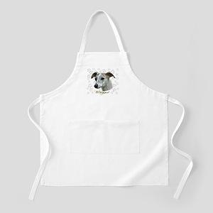 Whippet - Sight Hound - Show Dog BBQ Apron