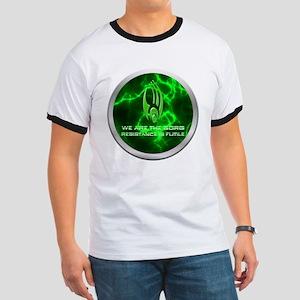 Borg Emblem Ringer T